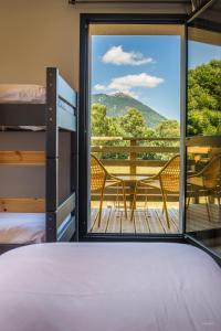 Archipel Volcans, Hotel  Saint-Genès-Champanelle - big - 25