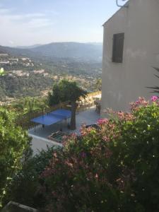 Holiday home Fontaine du Salario A Sarra, Prázdninové domy  Ajaccio - big - 5