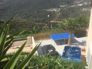 Holiday home Fontaine du Salario A Sarra, Prázdninové domy  Ajaccio - big - 9