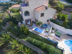 Holiday home Fontaine du Salario A Sarra, Prázdninové domy  Ajaccio - big - 1