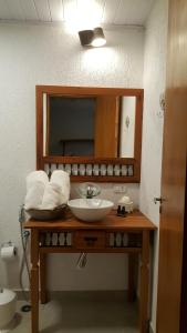 Pousada Villa Monte Verde, Penziony – hostince  Monte Verde - big - 67