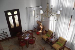 Pousada Solar dos Vieiras, Guest houses  Juiz de Fora - big - 60