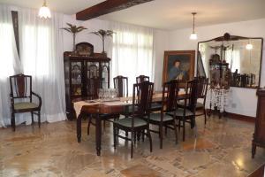 Pousada Solar dos Vieiras, Guest houses  Juiz de Fora - big - 63