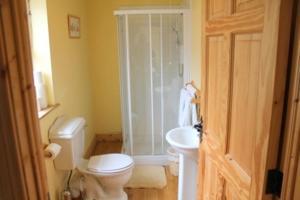 Millgrange Cottages, Prázdninové domy  Carlingford - big - 10