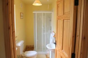 Millgrange Cottages, Prázdninové domy  Carlingford - big - 12