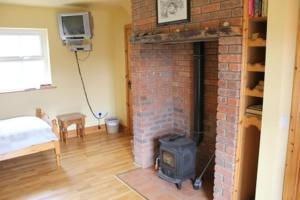 Millgrange Cottages, Prázdninové domy  Carlingford - big - 15