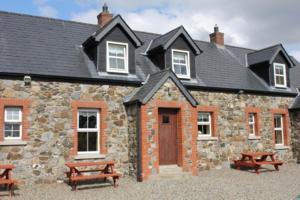 Millgrange Cottages, Prázdninové domy  Carlingford - big - 16