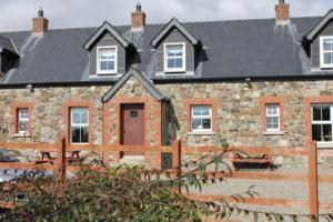 Millgrange Cottages, Prázdninové domy  Carlingford - big - 19
