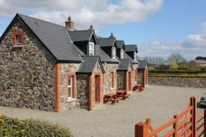 Millgrange Cottages, Prázdninové domy  Carlingford - big - 8