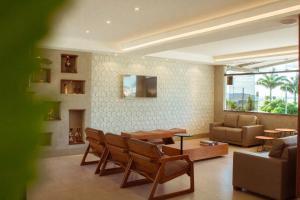 Caruaru Park Hotel, Chaty  Caruaru - big - 55