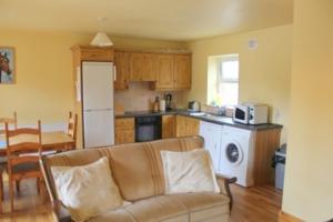 Millgrange Cottages, Prázdninové domy  Carlingford - big - 53