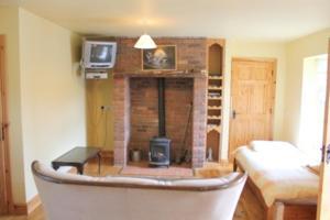 Millgrange Cottages, Prázdninové domy  Carlingford - big - 54