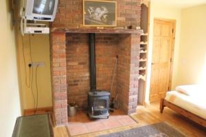 Millgrange Cottages, Prázdninové domy  Carlingford - big - 55