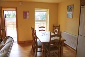 Millgrange Cottages, Prázdninové domy  Carlingford - big - 56