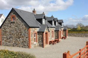 Millgrange Cottages, Prázdninové domy  Carlingford - big - 21