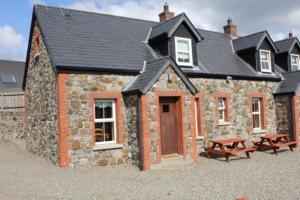 Millgrange Cottages, Prázdninové domy  Carlingford - big - 59