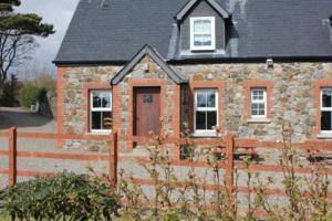 Millgrange Cottages, Prázdninové domy  Carlingford - big - 57