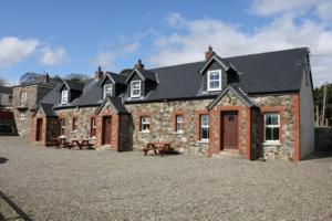 Millgrange Cottages, Prázdninové domy  Carlingford - big - 58