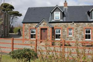Millgrange Cottages, Prázdninové domy  Carlingford - big - 60
