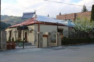 Dilijan Garden House, Vily  Dilijan - big - 61