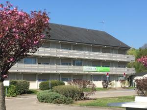 Campanile Saint-Etienne Est- Saint-Chamond