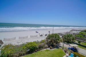 South Shores Condo - Unit 5, Prázdninové domy  Myrtle Beach - big - 22