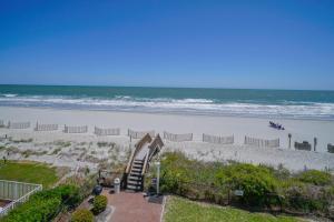 South Shores Condo - Unit 5, Prázdninové domy  Myrtle Beach - big - 25