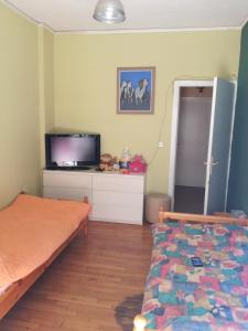 central town, Апартаменты  Афины - big - 29