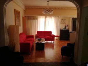 central town, Апартаменты  Афины - big - 1
