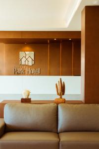 Caruaru Park Hotel, Chaty  Caruaru - big - 95