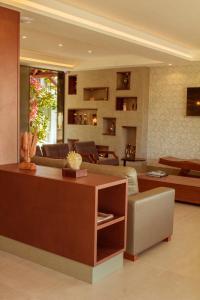 Caruaru Park Hotel, Chaty  Caruaru - big - 49