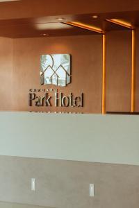 Caruaru Park Hotel, Chaty  Caruaru - big - 92