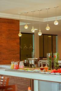 Caruaru Park Hotel, Chaty  Caruaru - big - 101