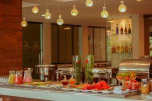 Caruaru Park Hotel, Chaty  Caruaru - big - 63