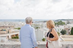 Casa Su Rotaie, Affittacamere  Otranto - big - 79