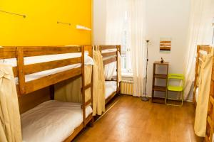 Old Flat Hostel na Sovetskoy, Hostely  Petrohrad - big - 27