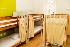 Old Flat Hostel na Sovetskoy, Hostely  Petrohrad - big - 24