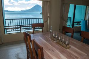 Beautiful Apartments by the Lake, Apartmány  Panajachel - big - 21