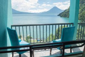 Beautiful Apartments by the Lake, Apartmány  Panajachel - big - 1