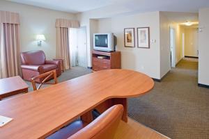 Suite med 1 soverom og queen-size-seng - Tilrettelagt for funksjonshemmede/Røykfri
