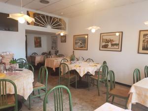 Hotel Pensione Smeraldo - AbcAlberghi.com