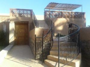 Villa Boujouf, Affittacamere  Guelmim - big - 21