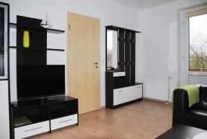 Appartementanlage-Ferienwohnungen Weiße Möwe, Apartments  Sassnitz - big - 35