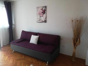 Apartments and Rooms Sara, Vendégházak  Petrčane - big - 13