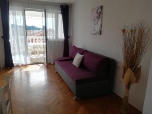 Apartments and Rooms Sara, Vendégházak  Petrčane - big - 16
