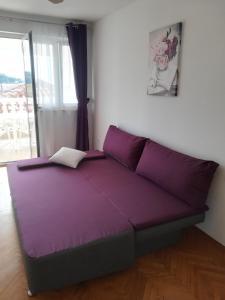 Apartments and Rooms Sara, Vendégházak  Petrčane - big - 10