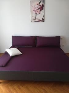 Apartments and Rooms Sara, Vendégházak  Petrčane - big - 11