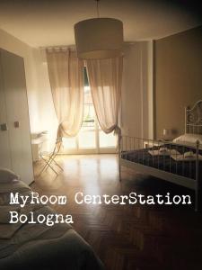 MyRoom CenterStation Bologna - AbcAlberghi.com