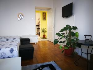 Luxury Apartment Beton
