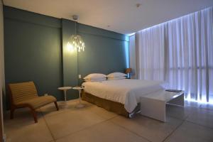Zank by Toque Hotel, Hotely  Salvador - big - 29